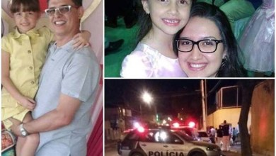Photo of Brasil: Menina de sete anos é morta a facadas em colégio da cidade de Petrolina
