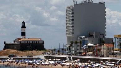 Photo of Ocupação hoteleira chega a 100% em destinos turísticos da Bahia