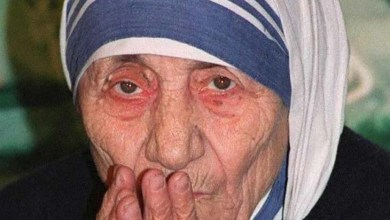 Photo of Mundo: Papa Francisco aprova canonização de madre Teresa de Calcutá
