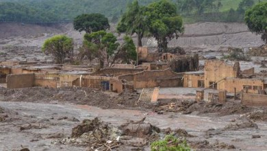 Photo of Brasil: MPF denuncia 21 pessoas por homicídio por conta do desastre em Mariana