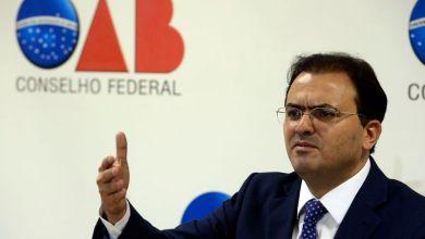 Photo of OAB defende afastamento de Eduardo Cunha da presidência da Câmara