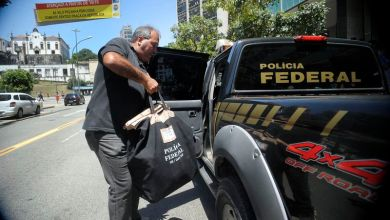 Photo of PF investiga fraudes nos quatro maiores fundos de pensão do país