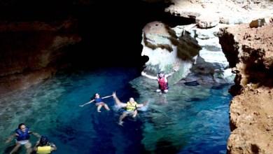 Photo of Chapada: Poço Azul encanta visitantes e garante aventura em Nova Redenção
