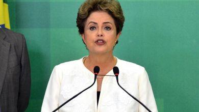 Photo of Ação do Solidariedade faz Dilma cancelar pronunciamento que faria em rede nacional