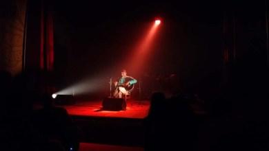 Photo of Tiganá Santana encerra turnê do show 'Tempo e Magma' em Salvador