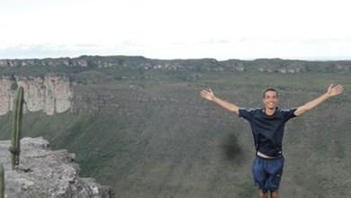 Photo of Vídeo: Músico baiano homenageia a Chapada Diamantina em canção; confira aqui
