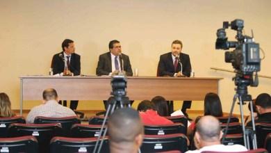 Photo of PGE reafirma que o Estado garantiu todos os repasses suplementares possíveis ao Tribunal de Justiça