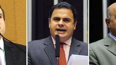 Photo of Três deputados federais baianos tentaram salvar Eduardo Cunha na Câmara