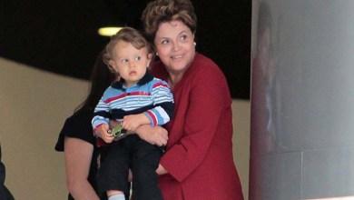 Photo of Dilma vai passar Natal em Porto Alegre com a família