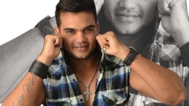 Photo of Chapada: Cantor Júnior Mello leva o sertanejo arrochado para Mucugê no dia 25