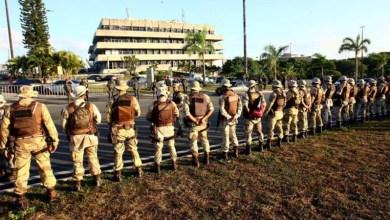 Photo of Servidores da Alba param as atividades nesta quarta; polícia é convocada para reprimir