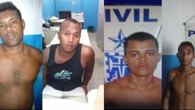 Photo of Chapada: Criminosos fogem de delegacia no município de Iaçu