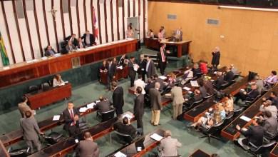 Photo of Assembleia aprova 31 Projetos de Lei e uma Proposta de Emenda à Constituição antes do recesso