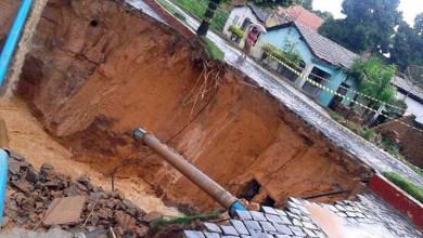 Photo of Dnit assegura recuperação de trecho da estrada BR-349 na Bahia