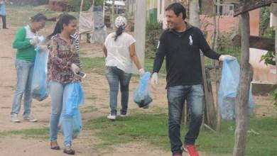 Photo of Chapada: Agentes de combate à dengue fazem mutirão em Boa Vista do Tupim