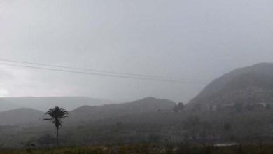 Photo of Previsão de tempo chuvoso para a faixa leste da Chapada Diamantina
