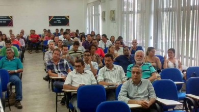 Photo of Chapada: Servidores são capacitados para serviço eletrônico do TCM