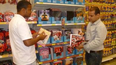 Photo of Bahia: Operação Volta às Aulas fiscaliza venda de material escolar