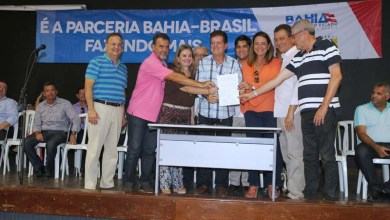 Photo of Consórcio Municipal de Saúde é formalizado para 21 municípios do sudoeste baiano