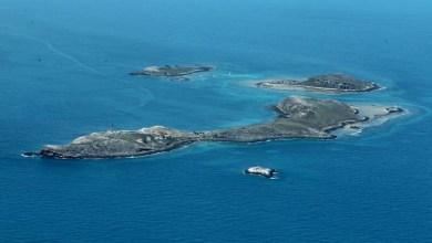 Photo of Sedimentos da barragem de Mariana não chegaram a Abrolhos, diz Samarco