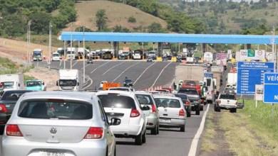 Photo of Tarifas de pedágios em rodovias da Bahia serão reajustas a partir desta quarta
