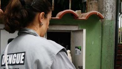 Photo of Congresso derruba vetos a projeto que regulamenta profissão dos agentes de saúde