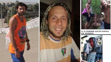 Photo of Chapada: Familiares de turista espanhol desaparecido oferecem recompensa