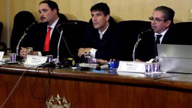 Photo of Promotores paulistas contestam envio de investigação contra Lula para Curitiba