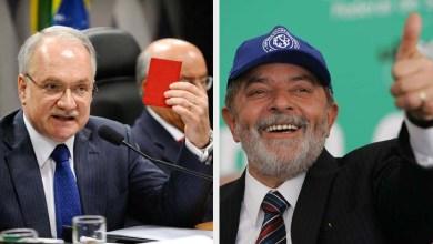 Photo of #Brasil: Fachin nega pedido para suspender ação penal de Lula em caso Odebrecht