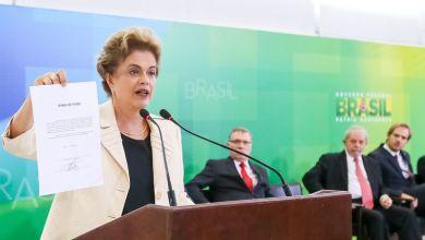 Photo of Dilma vai fazer apelo contra impeachment em cadeia nacional nesta sexta