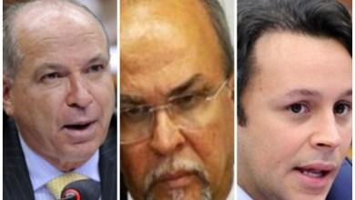 Photo of Políticos baianos são indiciados por corrupção passiva entre outros crimes