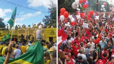 Photo of Manifestações podem mudar decisões sobre impeachment, dizem cientistas políticas