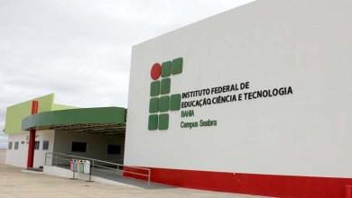 Photo of Chapada: 'Profuncionário' forma mais de 70 educadores no campus do Ifba de Seabra