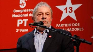 Photo of Nomeação de Lula como ministro é publicada em edição extra do Diário Oficial