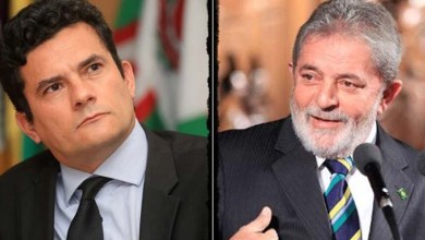 Photo of #Brasil: Juiz Sérgio Moro proíbe que defesa do ex-presidente Lula grave depoimento