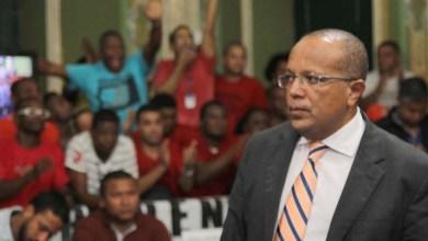 Photo of Não sou subalterno a projeto político algum, diz o vereador Suíca