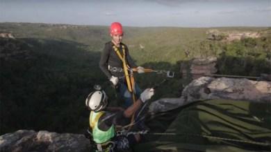 Photo of Vídeo: Programa de TV mostra atrativos turísticos da Chapada Diamantina; confira aqui