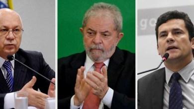 Photo of Urgente: Em reviravolta, ministro Teori determina que juiz Moro envie investigação sobre Lula ao STF