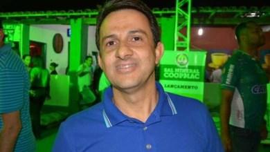 Photo of Chapada: Médico será novamente pré-candidato à prefeitura de Rio de Contas em 2016