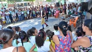 Photo of Chapada: Souto Soares recebe Caravana de Teatro entre os dias 22 e 24 de abril