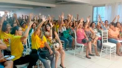Photo of Bahia: Fim da greve dos professores da rede municipal em Feira de Santana