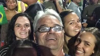 Photo of Fotos: Juiz que suspendeu posse de Lula foi às manifestações do impeachment