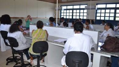 Photo of Chapada: Campus Uefs em Lençóis recebe laboratório de ciências e biologia