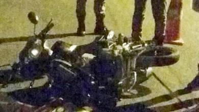 Photo of Chapada: Homem morre após cair de motocicleta em Ruy Barbosa