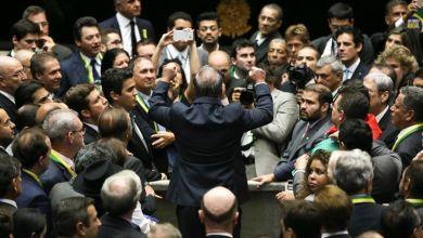 Photo of Dilma não será afastada se pedido de impeachment for aprovado pela Câmara; entenda aqui