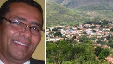 Photo of Bahia: Presidente da Câmara de Saúde é multado em R$ 4 mil por irregularidades em licitação