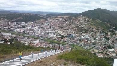 Photo of Chapada: Visitantes da Serra do Cruzeiro, em Jacobina, reclamam do abandono do local