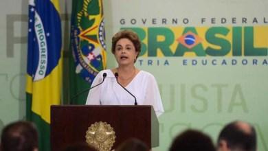 Photo of #Impeachment: Dilma diz que sofreu o segundo golpe de Estado na vida