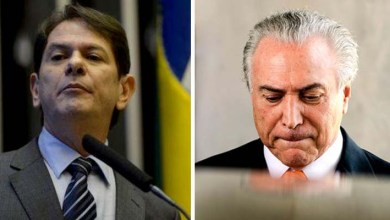 Photo of Brasil: Ex-governador do Ceará pede impeachment de Michel Temer