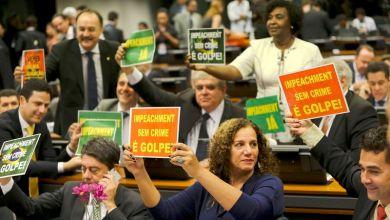 Photo of Brasil: Comisão do Impeachment aprova parecer pelo afastamento de Dilma